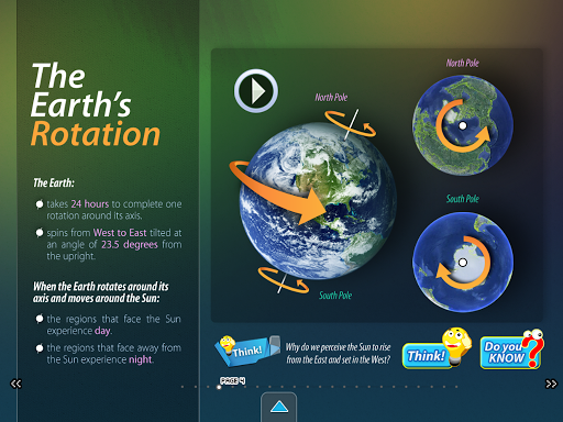 Download Earth and the Solar System for PC