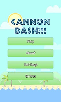 Cannon Bash apk screenshot
