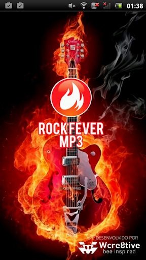 Rock Fever MP3