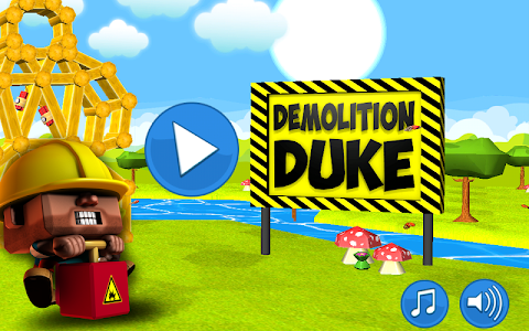 Demolition Duke v0.1