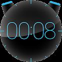 Timer – Stopwatch & Alarm logo