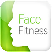 Facial Exercises Fitness-Yoga