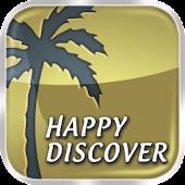 Monterrey Happy Discover