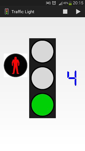 Traffic Lights Simulation