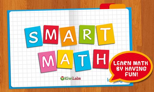 Smart Math - kids game