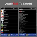 Tv Rehberi icon