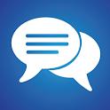 Manish Messenger icon