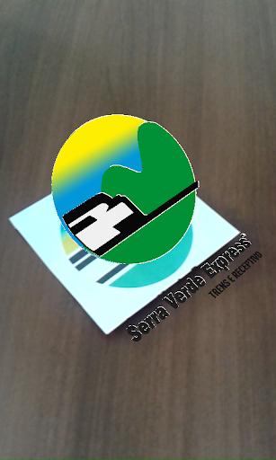 Serra Verde Express Logo RA