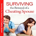 Cheating Spouse logo