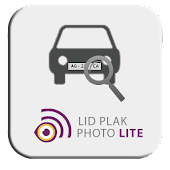 Lid Plak Photo Lite