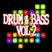 Drum & Bass Launchpad 2