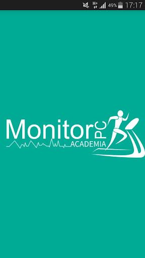 Monitor PC - Academia