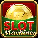 Игровой автомат - Slots Deluxe APK