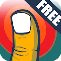 Finger Balance Free icon