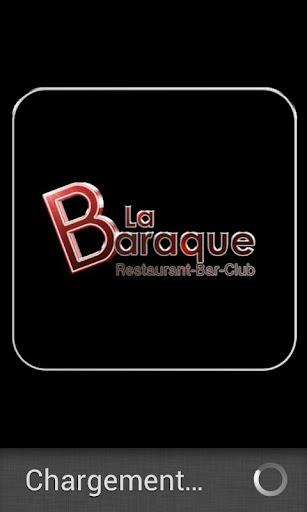 La Baraque
