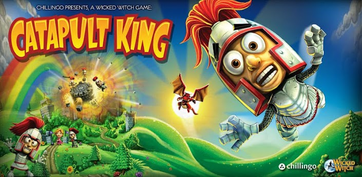 Catapult King Lösung Level 54 91 15 64 35 58 Tipps und Tricks Cheats Hack