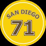 Benchmark San Diego 71