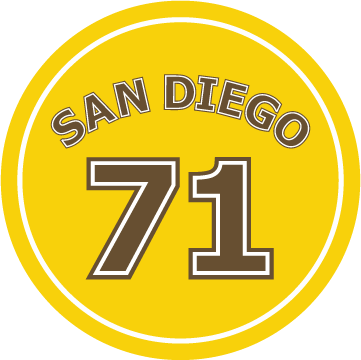 Logo of Benchmark San Diego 71