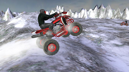 Quad Bike Rally Racing 3D 1.0.1 screenshot 68623