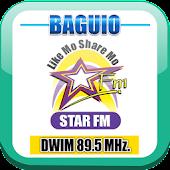 Star FM Baguio 89.5
