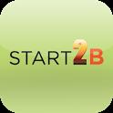 Start2B icon