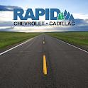 Rapid Chevrolet icon
