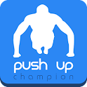 Push-Ups Champion Lite icon