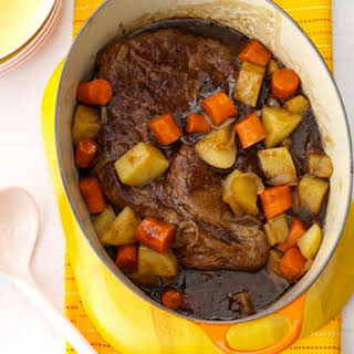 Company Pot Roast.