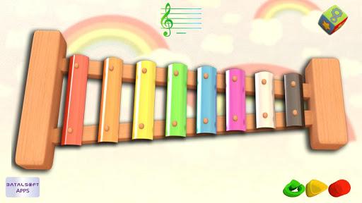 木琴为孩子 无广告