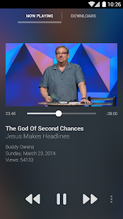 Saddleback Church- screenshot thumbnail