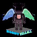 HOBBYYELLALL BEARBRICK SERIES icon