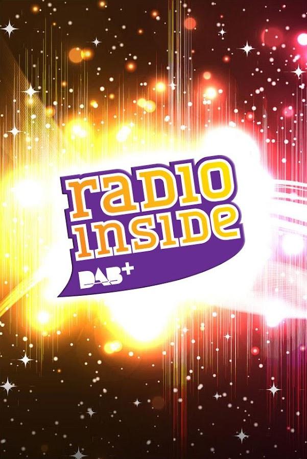 Radio Inside - screenshot
