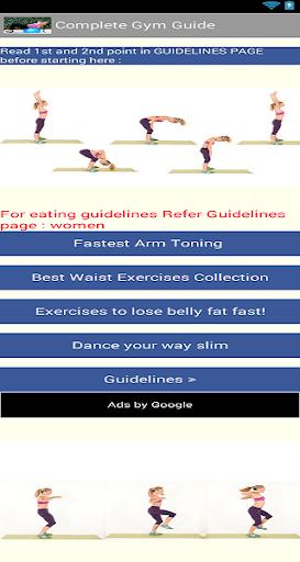 Fastest Fat Burn Exercises