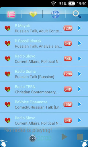 Russian Talk
