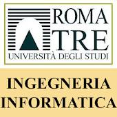RomaTre Ingegneria Informatica