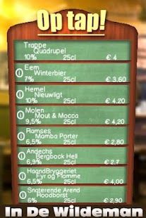 On Tapp In de Wildeman- screenshot thumbnail