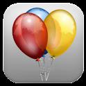 Balloon Pop Magic logo