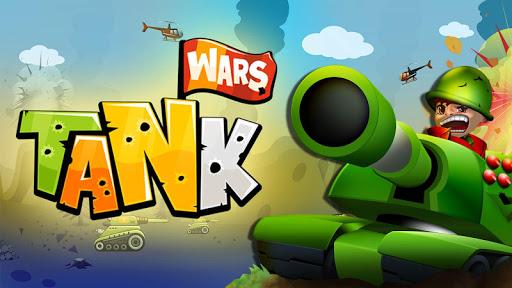 街機必備免費app推薦|陸軍戦車ウォーズシューティングゲーム線上免付費app下載|3C達人阿輝的APP