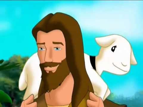 Buscando a Jesús