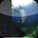 Dolphin Wallpaper FREE icon