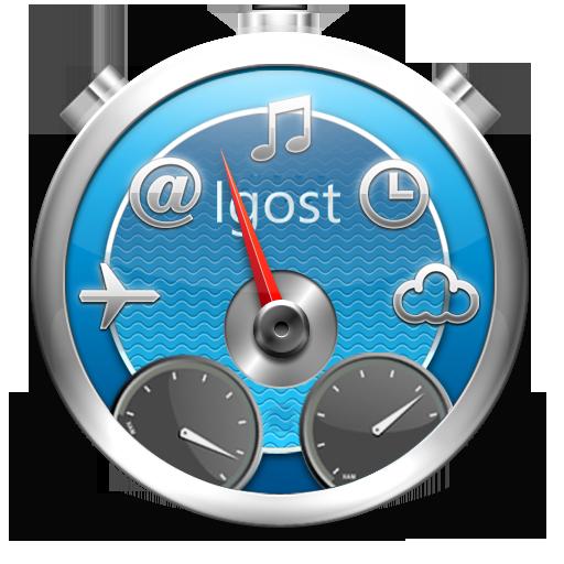 停止关注 工具 App LOGO-硬是要APP