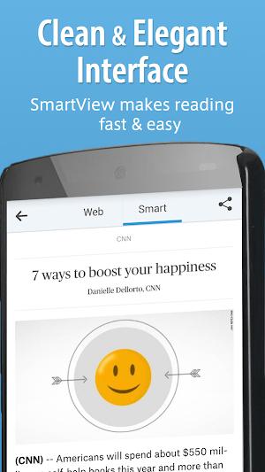 13 SmartNews App screenshot