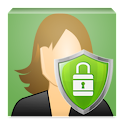 Lock by Face icon