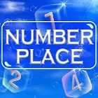 NumberPlace icon