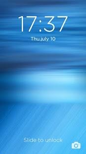 玩免費娛樂APP|下載iOS8 锁屏-DIY锁屏主题 app不用錢|硬是要APP