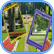 Nature Photo Frames Dual