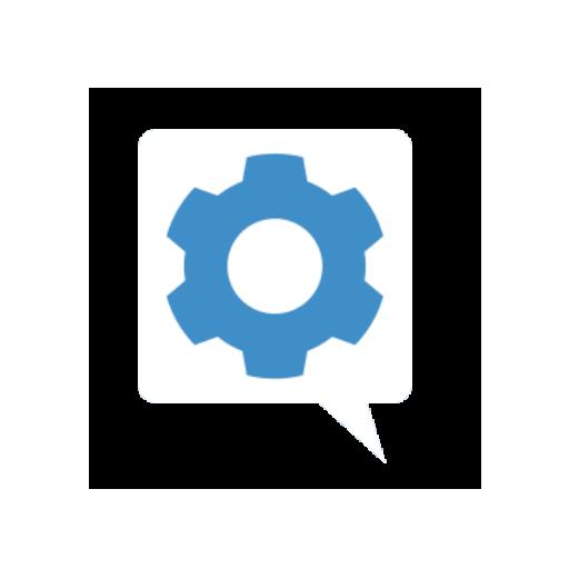 Microsoft Tech Companion LOGO-APP點子