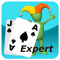 Blackjack Expert logo