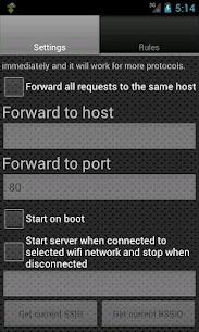 Proxy Server 4