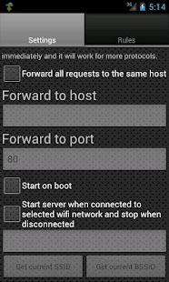Proxy Server Apps Bei Google Play - Minecraft server erstellen ohne portfreigabe